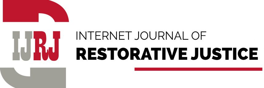 Call for Peer Reviewers (IJRJ)